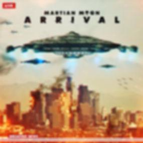 Album_Arrival