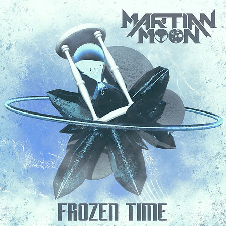 Album_Frozen_Time