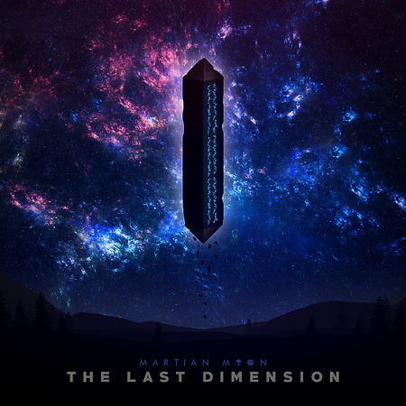 Album_The_Last_Dimension