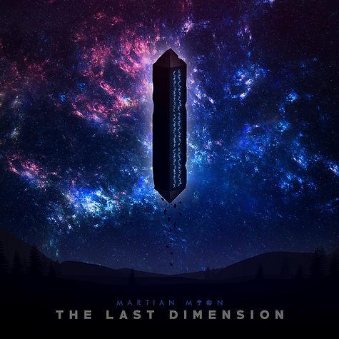 Album_The_Last_Dimension