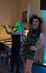 Lita and Miss Shaneen performing.jpg