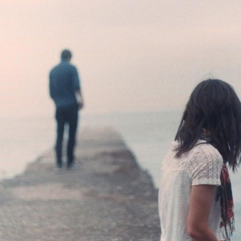 Loeng Tartus: Lahkuminek. Miks suhted ei kesta
