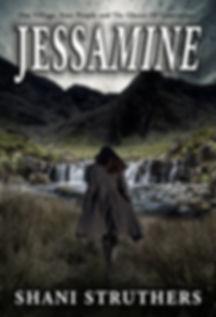 Jessamine Shani Struthers