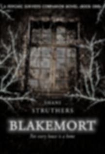 blakemort by shani struthers