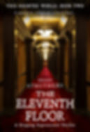 the eleventh floor shani struthers authors reach ltd
