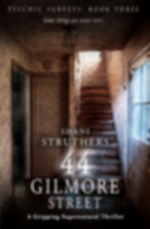 44 gilmore street by shani struthers
