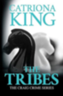 the tribes by catriona king