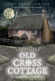 old cross cottage shani struthers authors reach ltd