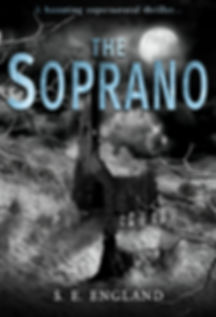 the soprano by sarah england
