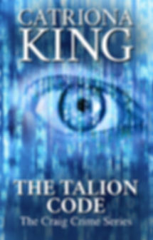 the talion code by catriona king