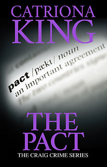 the pact by catriona king