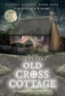 old cross cottage by shani struthers