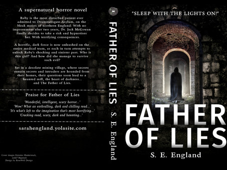 Father of Lies - new editions