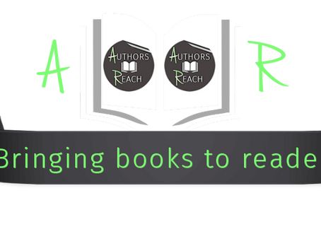 A great week for Authors Reach!