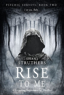 rise to me shani struthers authors reach ltd