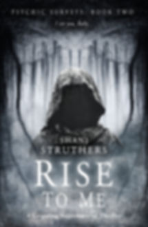 rise to me by shani struthers