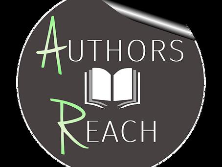 Authors Reach Update