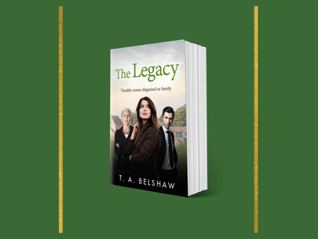 Introducing 'The Legacy'