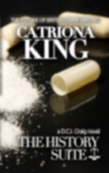 the history suite by catriona king