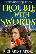 Trouble With Swords ecover 1600 x 2400 u