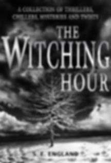 the witching hour by sarah england