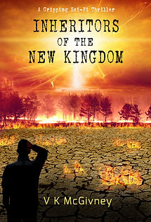 inheritors of the new kingdom by v k mcgivney