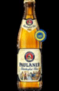 Paulaner Oktoberfest - szezonális lager sör