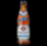 Paulaner Hefe-Weißbier Alkoholfri - alkoholmentes szűretlen búzasö
