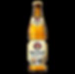 Paulaner Oktberfest 0,5 liter üveges szezonális lager sör