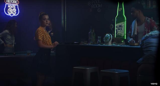 'Down The Line'| Music Video | Chris Kircher