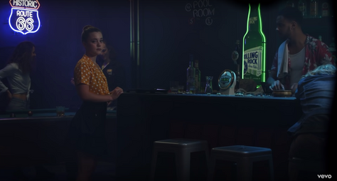 'Down the Line' | Music Video | Chris Kircher