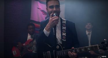 'Down The Line'  Music Video   Chris Kircher
