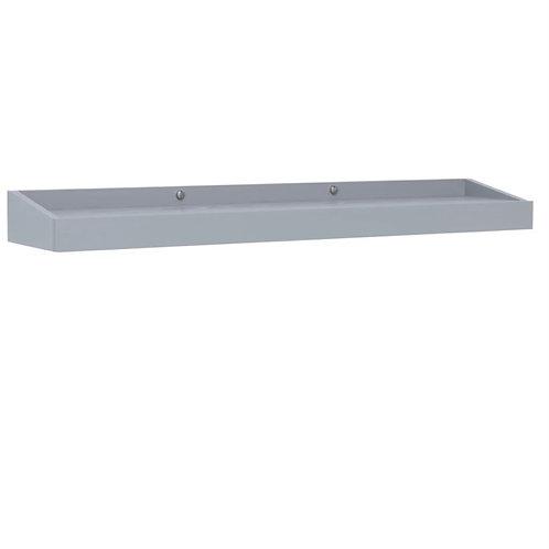 "NewAge Home Bar - Grey 48"" Display Shelf"