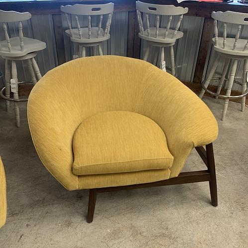 Joybird Bentley Daisy Louie Chair