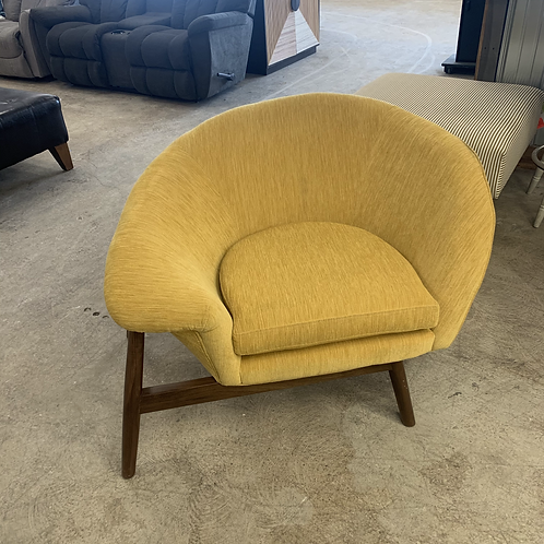 Joybird Bentley Daisy Louie Chair