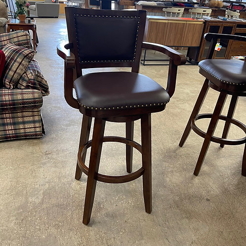 Pub Height Dining Chairs (sold separately)