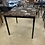 Thumbnail: Faux Marble Counter Height Table