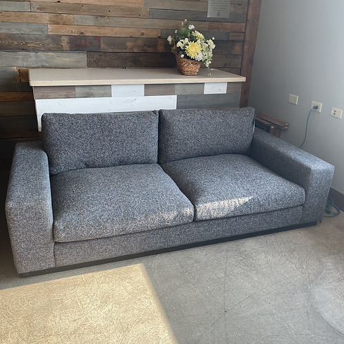 Joybird Tweed Holt Sofa