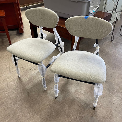 Joybird Sally Dining Chairs (sold separately)