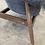 Thumbnail: Joybird Tweed Louie Chair