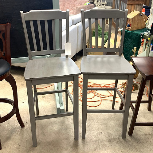 Bar Stools (sold separately)
