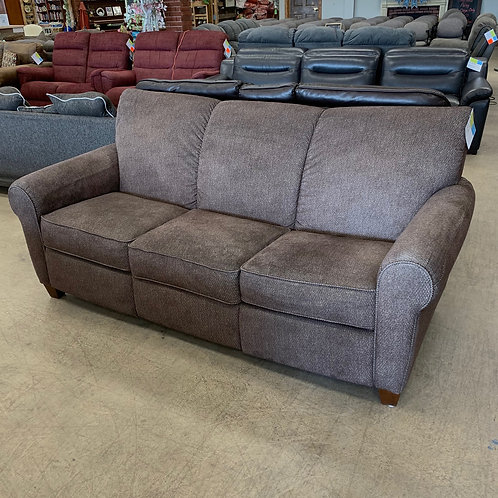Brown Duo Couch