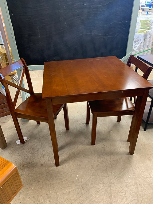 Wayfair Small Table w/2 Chairs