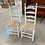 Thumbnail: Dining Chairs (sold separately)