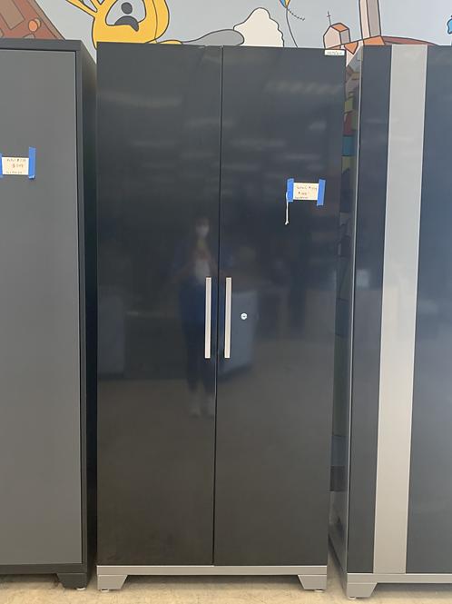 Newage Pro Series Multi-use Locker-Black