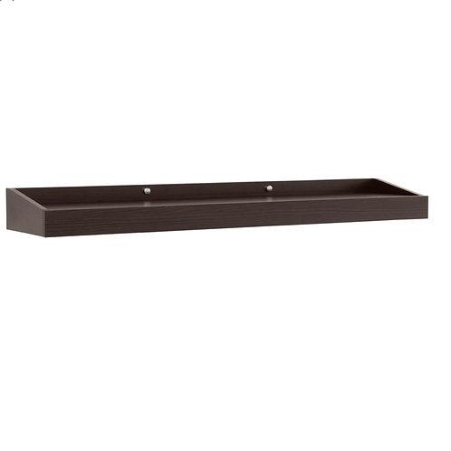 """NewAge Home Bar - Espresso 48"""" Display Shelf"""