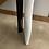 Thumbnail: White Tufted King Headboard
