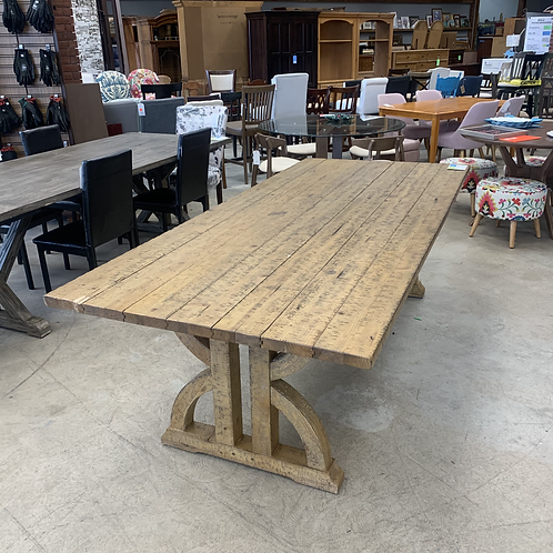 Alondra 8 ft. Dining Table