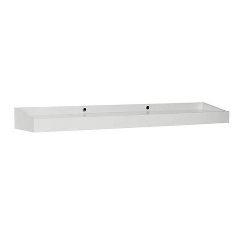 "NewAge Home Bar - White 48"" Display Shelf"