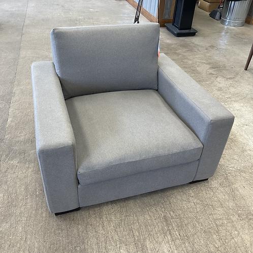 Joybird Anton Gray Chair